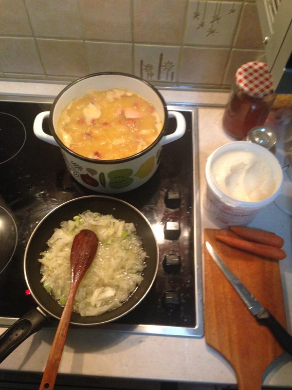 špic rebra za pasulj