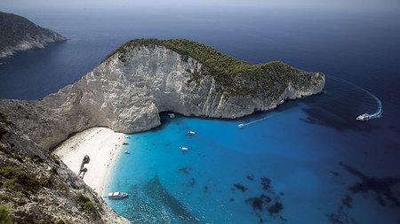 Grčka ostrva - Zakintos