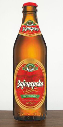 zaječarsko pivo original zidarska flaša