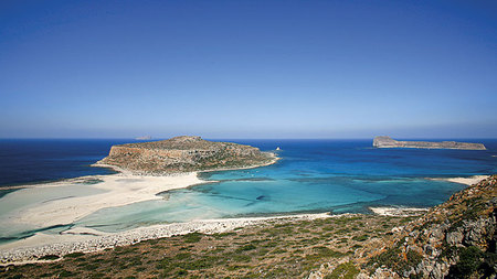 Grčko ostrvo Krit